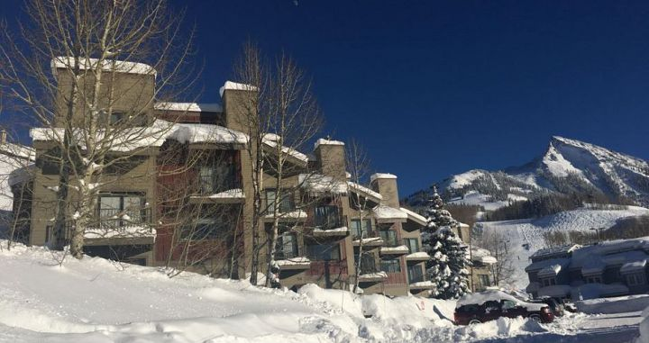 Buttes Condominiums - Crested Butte - USA - image_0