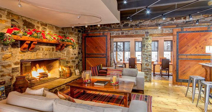 The River Club - Telluride - USA - image_0