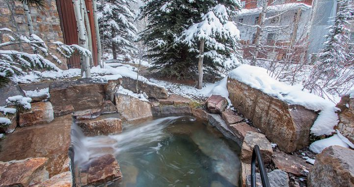 The River Club - Telluride - USA - image_1