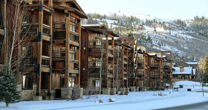 Silver Baron Lodge is a perfect choice for a wonderful Deer Valley ski vacation. - image_0