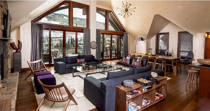 Solaris Residences are the epitome of style and luxury in Vail. Photo: East West Destination - image 0
