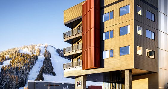 The Josie Hotel - Red Mountain - Canada - image_7