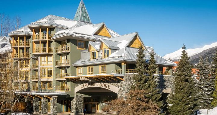 Cascade Lodge - Whistler Blackcomb - Canada - image_0