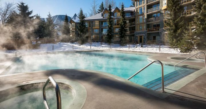 Cascade Lodge - Whistler Blackcomb - Canada - image_1