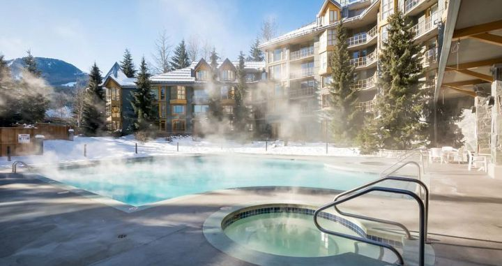 Cascade Lodge - Whistler Blackcomb - Canada - image_2