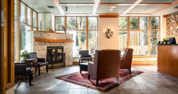Cascade Lodge - Whistler Blackcomb - Canada - image_3