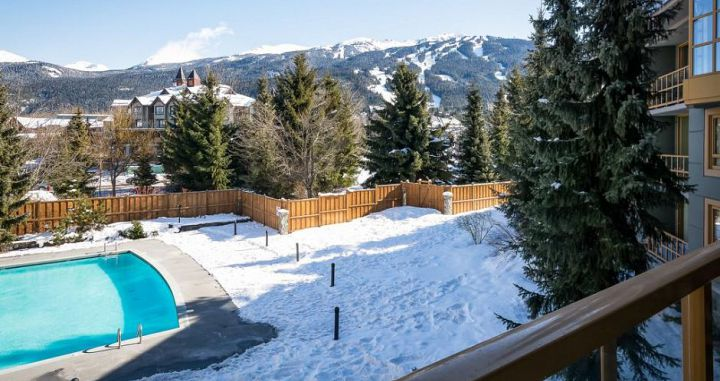 Cascade Lodge - Whistler Blackcomb - Canada - image_6