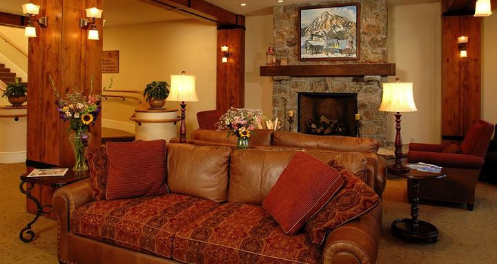 Lodge at Mountaineer Square - Crested Butte - USA - image_3