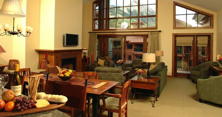 Lodge at Mountaineer Square - Crested Butte - USA - image_7