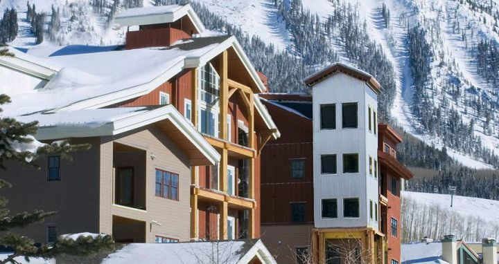 Lodge at Mountaineer Square - Crested Butte - USA - image_9