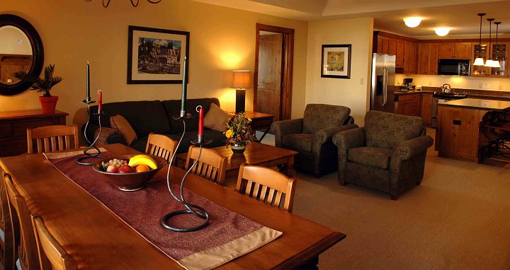 Lodge at Mountaineer Square - Crested Butte - USA - image_6