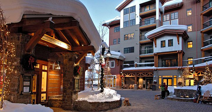 Lodge at Mountaineer Square - Crested Butte - USA - image_1