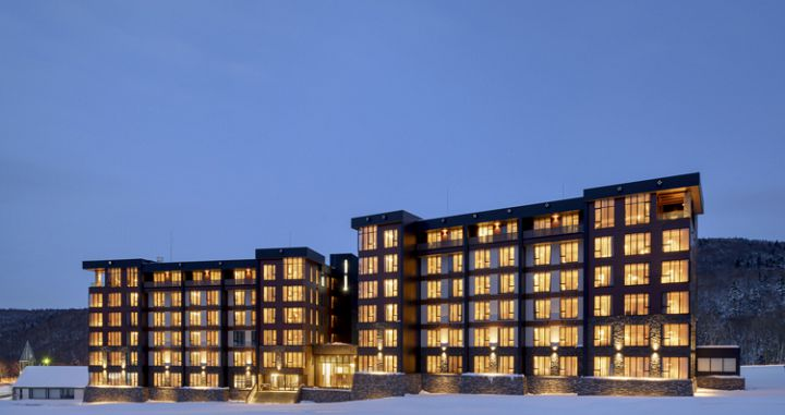 A new luxury ski hotel in the heart of Kiroro - image_11