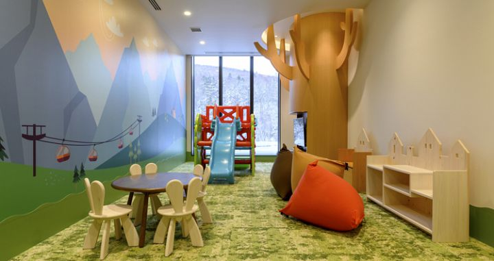Kids play centre - image_9