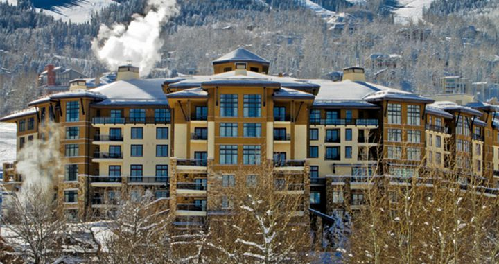 Fantastic slopeside located in the heart of Snowmass. Photo: The Viceroy - image_1