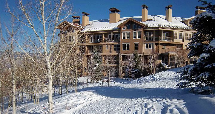 Fantastic ski-in ski-out location in Snowmass. Photo: Wyndham Vacations - image 0