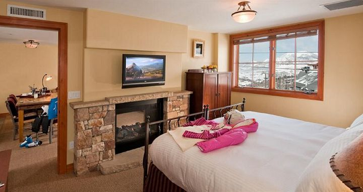 Inn at Lost Creek - Telluride - USA - image_1