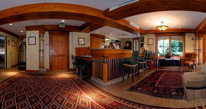 Inn at Lost Creek - Telluride - USA - image_8
