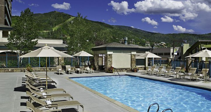 Sheraton Steamboat Resort - Steamboat - USA