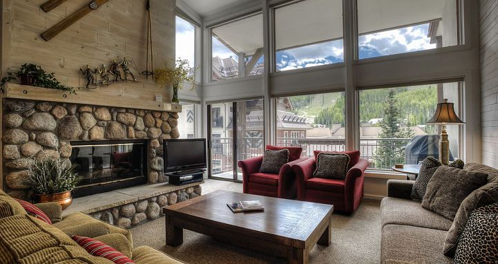 Montaneros Condominiums - Vail - USA