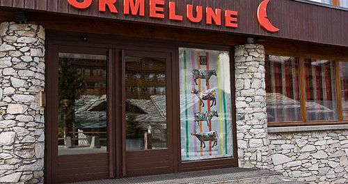Hotel Ormelune - Val d'Isere - France - image_0