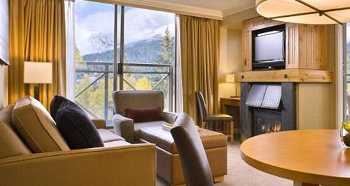 The Westin Resort & Spa, Whistler - Whistler Blackcomb - Canada - image_11