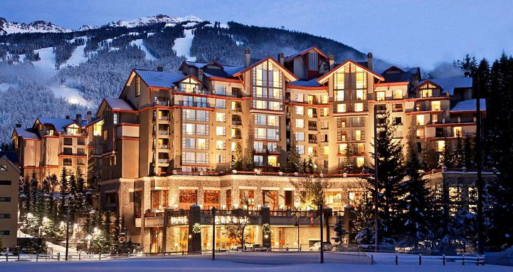 The Westin Resort & Spa, Whistler - Whistler Blackcomb - Canada - image_0