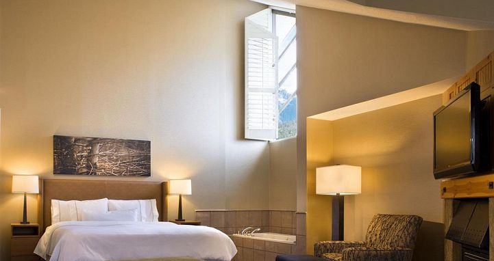 The Westin Resort & Spa, Whistler - Whistler Blackcomb - Canada - image_12