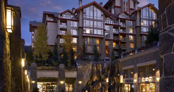 The Westin Resort & Spa, Whistler - Whistler Blackcomb - Canada - image_1