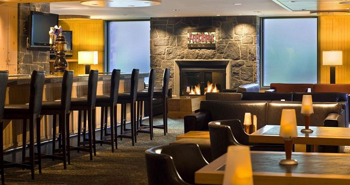 The Westin Resort & Spa, Whistler - Whistler Blackcomb - Canada - image_8
