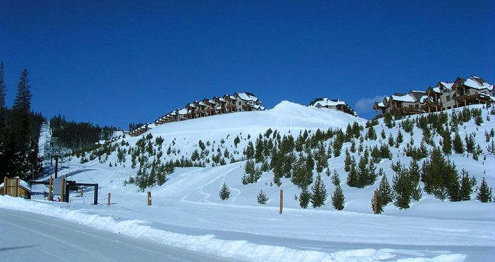Saddle Ridge Townhomes Mid-Mountain - Big Sky - USA - image_10