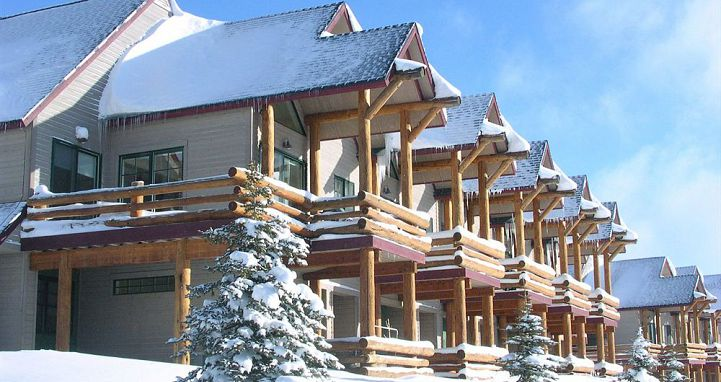 Saddle Ridge Townhomes Mid-Mountain - Big Sky - USA - image_0