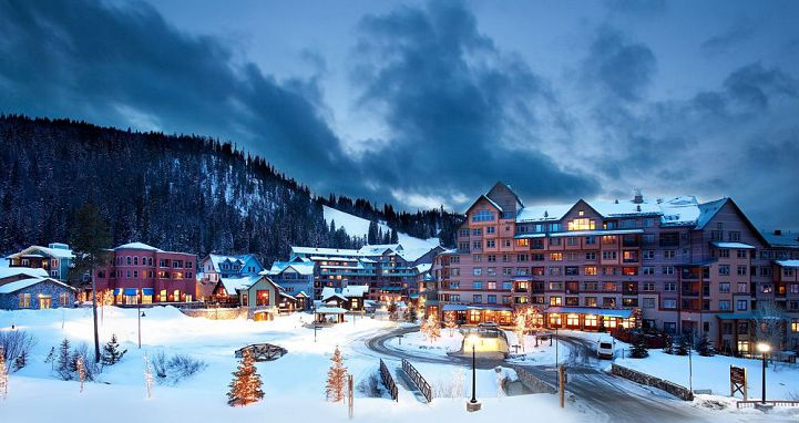 `Fantastic ski-in ski-out location in Winter Park. Photo: Zephyr Mountain Lodge - image 0