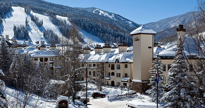 Ideally located ski-in ski-out in Beaver Creek village. Photo: The Charter at Beaver Creek - image_0