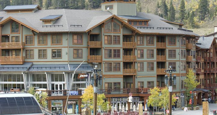 Center Village At Copper Mountain Copper Colorado