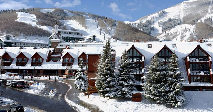 The Lodge at the Mountain Village - Park City - USA - image 0
