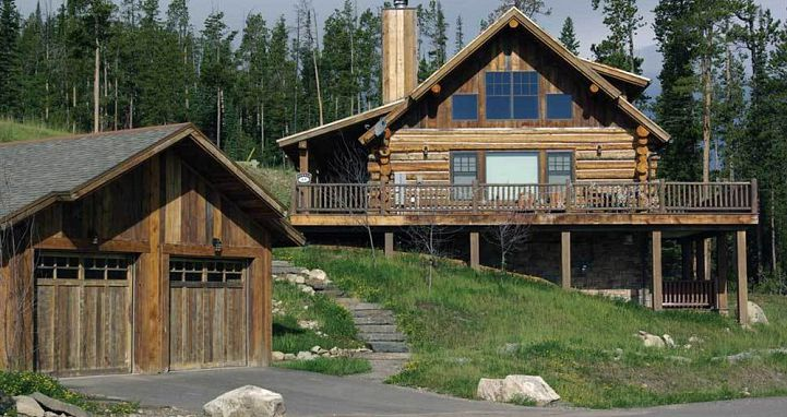 Powder Ridge Cabins - Big Sky - USA - image 0