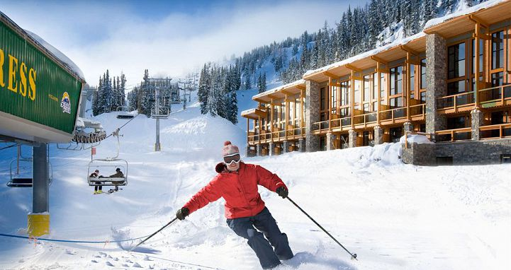 Sunshine Mountain Lodge - Sunshine Village - Canada - image 0
