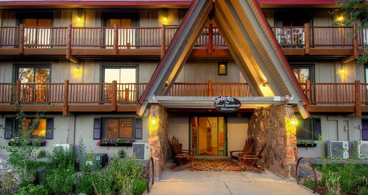 Inn at Steamboat - Steamboat - USA