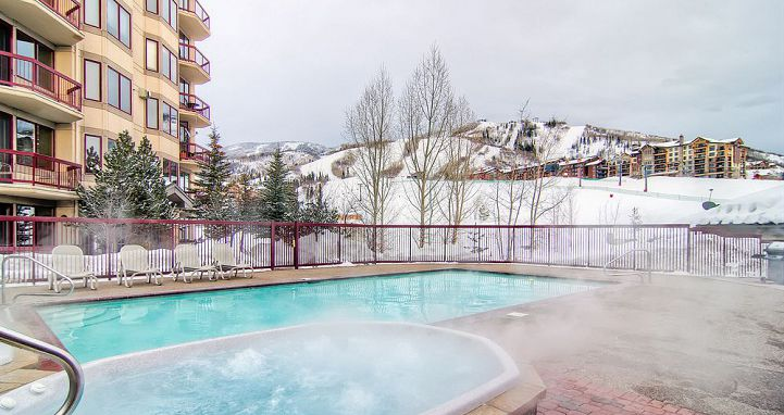 Torian Plum Condominiums - Steamboat - USA