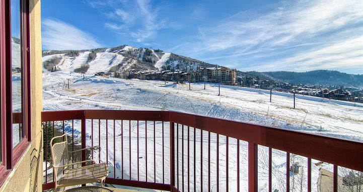 Torian Plum Condominiums - Steamboat Springs - USA - image_13
