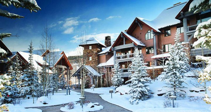Bachelor Gulch Village - Beaver Creek - USA - image 0