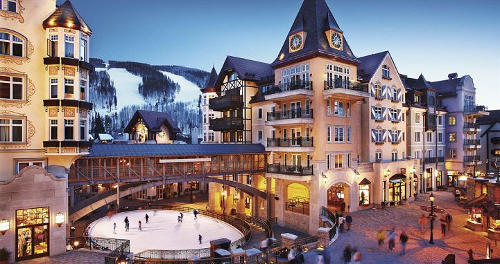 The Arrabelle at Vail Square - Vail - USA - image_0