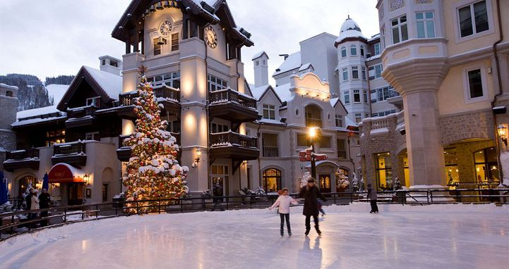 The Arrabelle at Vail Square - Vail - USA - image_9