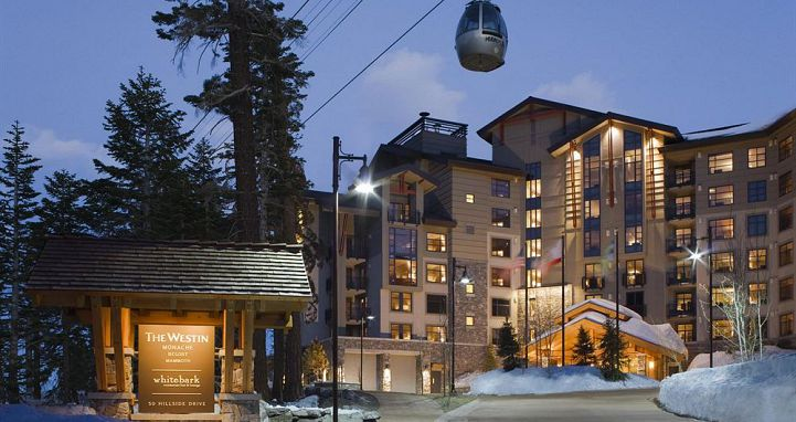 The Westin Monache Resort - Mammoth - USA