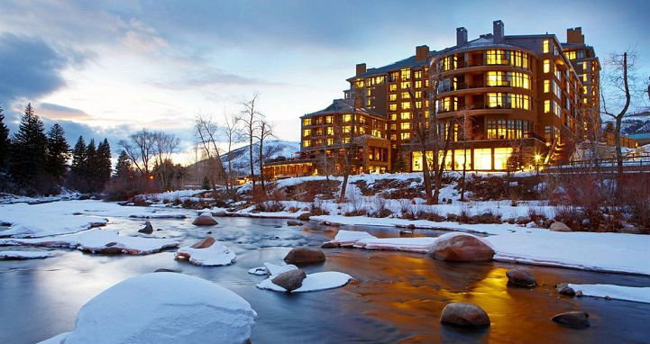Westin Riverfront Resort and Spa - Beaver Creek - USA - image_0