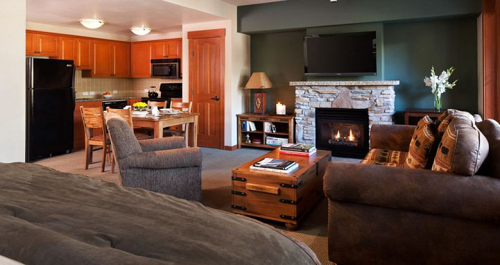 The Village Lodge - Mammoth - USA - image_10