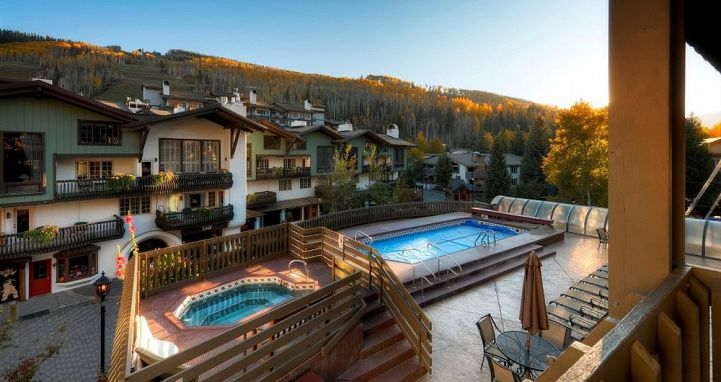 Sitzmark Lodge - Vail - USA - image_1