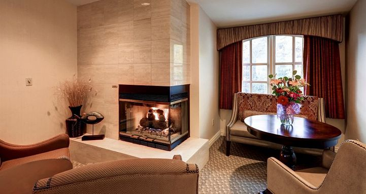 Sitzmark Lodge - Vail - USA - image_2