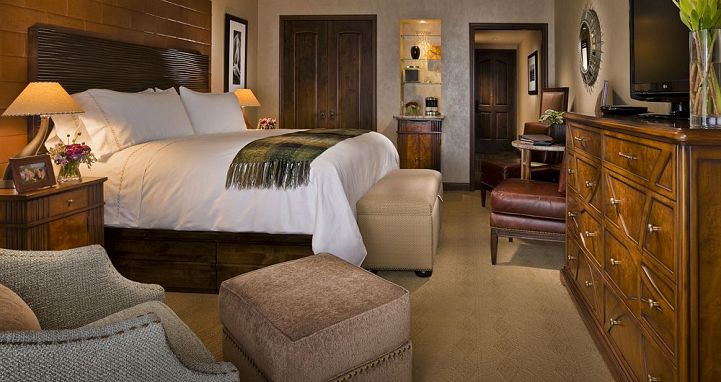 The Madeline Hotel - Telluride - USA - image_9